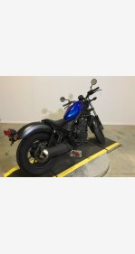 2018 Honda Rebel 500 for sale 200981361