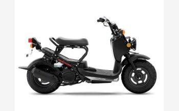 2018 Honda Ruckus for sale 200623860