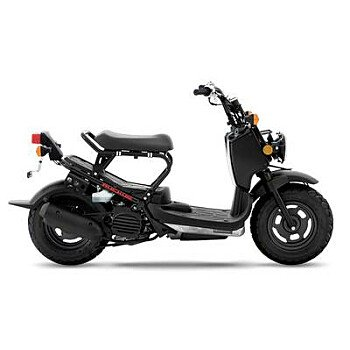 2018 Honda Ruckus for sale 200669742