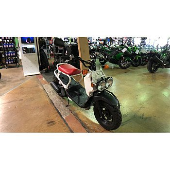 2018 Honda Ruckus for sale 200680972