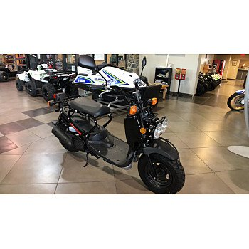 2018 Honda Ruckus for sale 200687383