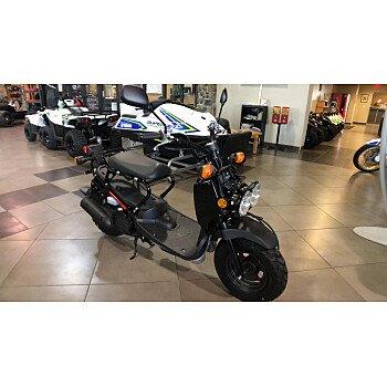 2018 Honda Ruckus for sale 200687383