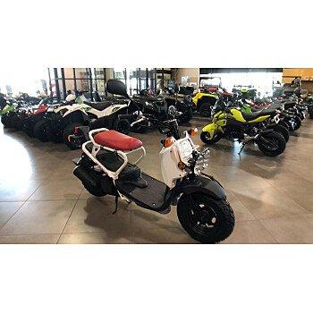2018 Honda Ruckus for sale 200687387