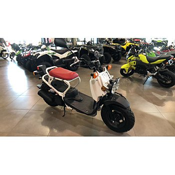 2018 Honda Ruckus for sale 200687392
