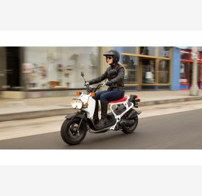 2018 Honda Ruckus for sale 200551595