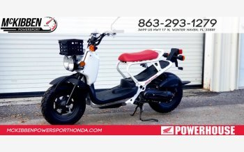 2018 Honda Ruckus for sale 200690911