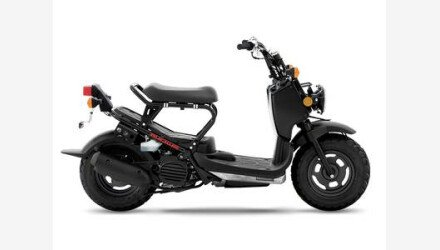 2018 Honda Ruckus for sale 200707498