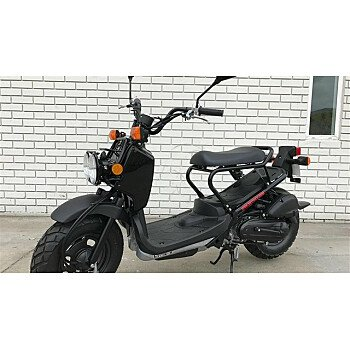 2018 Honda Ruckus for sale 200740656