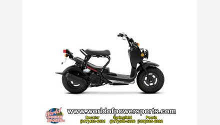 2018 Honda Ruckus for sale 200811290