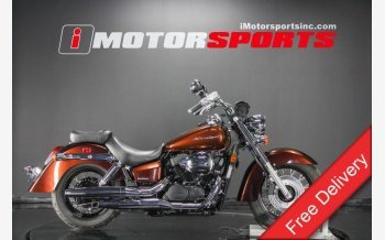 2018 Honda Shadow Aero for sale 200662899