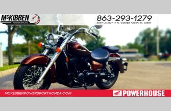 2018 Honda Shadow for sale 200662691