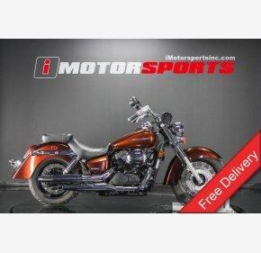 2018 Honda Shadow Aero for sale 200663201