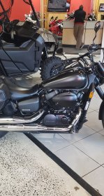 2018 Honda Shadow Phantom for sale 200819188