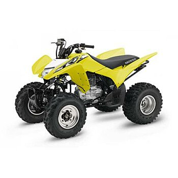2018 Honda TRX250X for sale 200607794