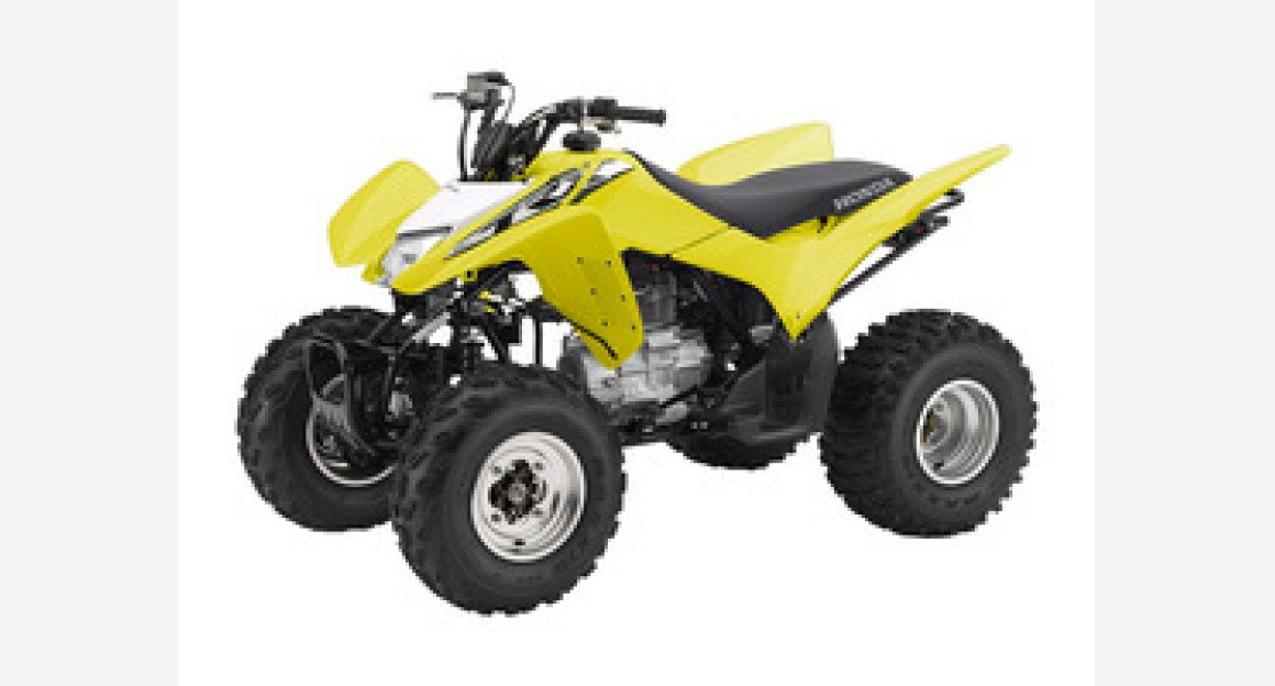 2018 Honda TRX250X for sale 200619037