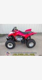 2018 Honda TRX250X for sale 200636782