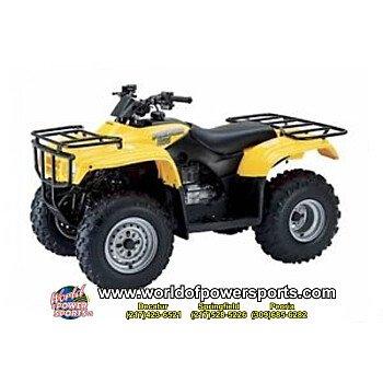 2018 Honda TRX250X for sale 200637044