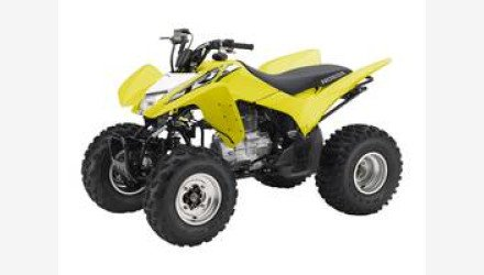 2018 Honda TRX250X for sale 200650051