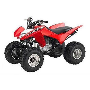2018 Honda TRX250X for sale 200778999