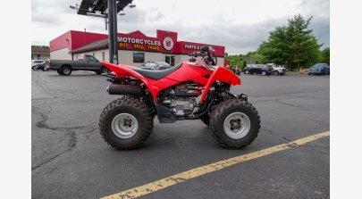 2018 Honda TRX250X for sale 201111147