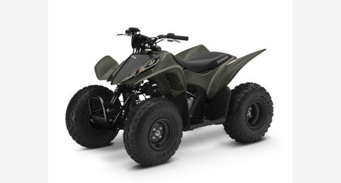 2018 Honda TRX90X for sale 200500106