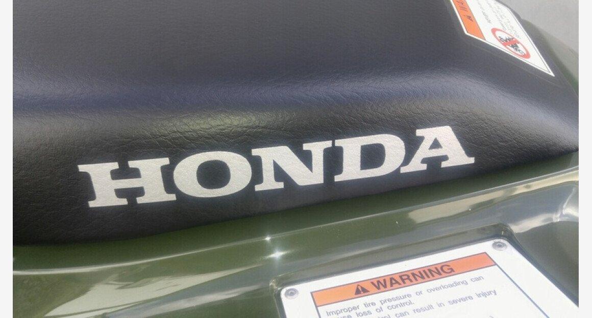 2018 Honda TRX90X for sale 200516304