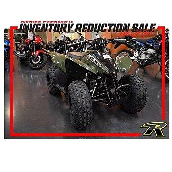 2018 Honda TRX90X for sale 200535255