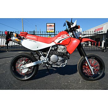 2018 Honda XR650L for sale 200530579