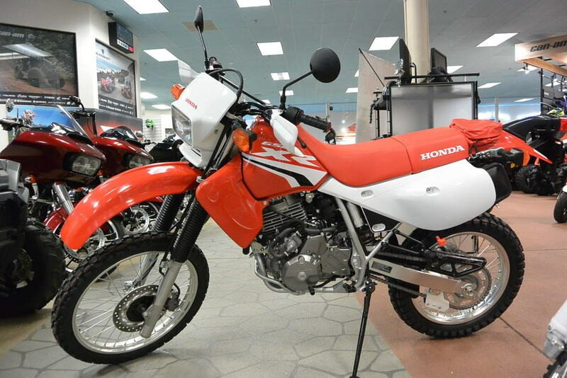 Honda Xr650l Motorcycles For Sale Motorcycles On Autotrader