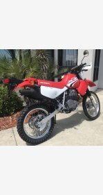 2018 Honda XR650L for sale 200571289
