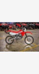 2018 Honda XR650L for sale 200710844