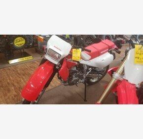 2018 Honda XR650L for sale 200757594