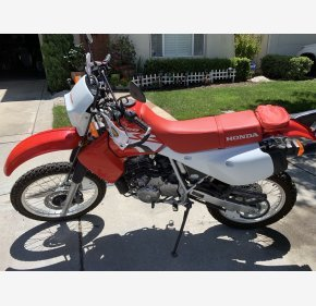 2018 Honda XR650L ABS for sale 200778230