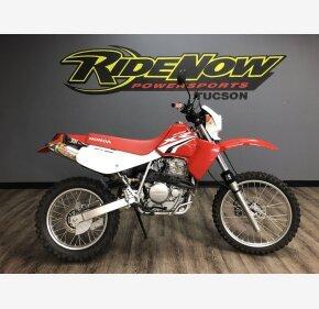2018 Honda XR650L for sale 200913774