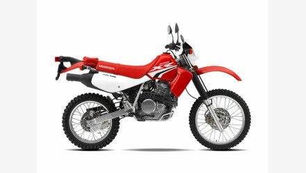2018 Honda XR650L ABS for sale 200922545