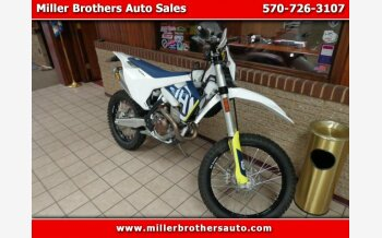 2018 Husqvarna FC250 for sale 200665398