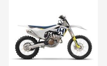 2018 Husqvarna FC350 for sale 200522475