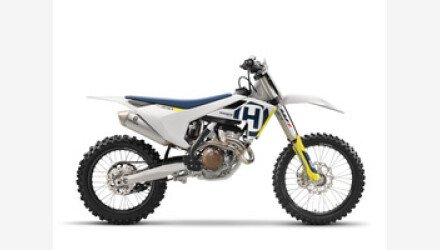 2018 Husqvarna FC350 for sale 200522475