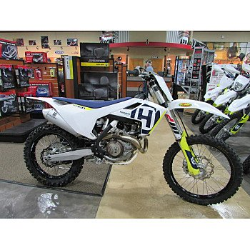 2018 Husqvarna FC450 for sale 200744866