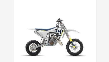 2018 Husqvarna TC50 for sale 200473804