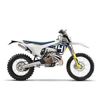 2018 Husqvarna TE300 for sale 200550832