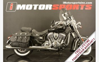 2018 Indian Chief for sale 200560127