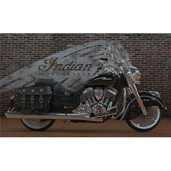 2018 Indian Chief Vintage for sale 200610929