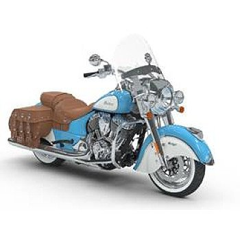 2018 Indian Chief Vintage for sale 200649912