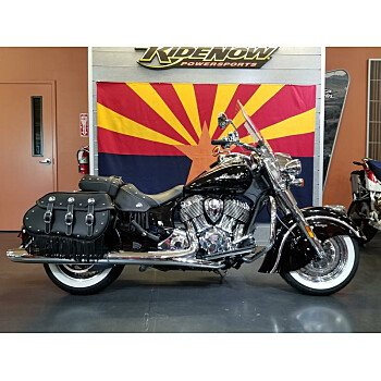 2018 Indian Chief Vintage for sale 200656880