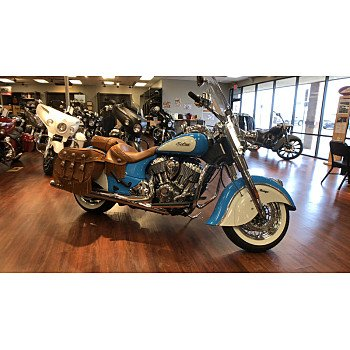 2018 Indian Chief Vintage for sale 200678096