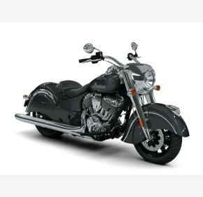 2018 Indian Chief Classic for sale 200554118