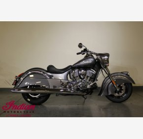 2018 Indian Chief Classic for sale 200567173