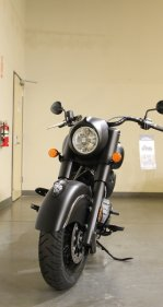 2018 Indian Chief Dark Horse for sale 200567532