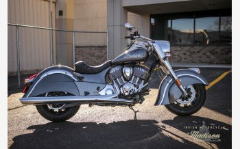 2018 Indian Chief Classic for sale 200581982